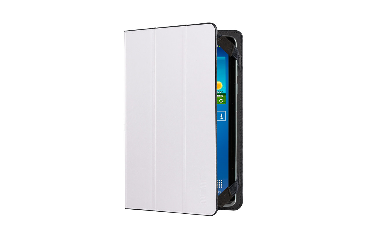Универсальный чехол для планшета до 8 дюймов, InterStep - VELS (H2003O)