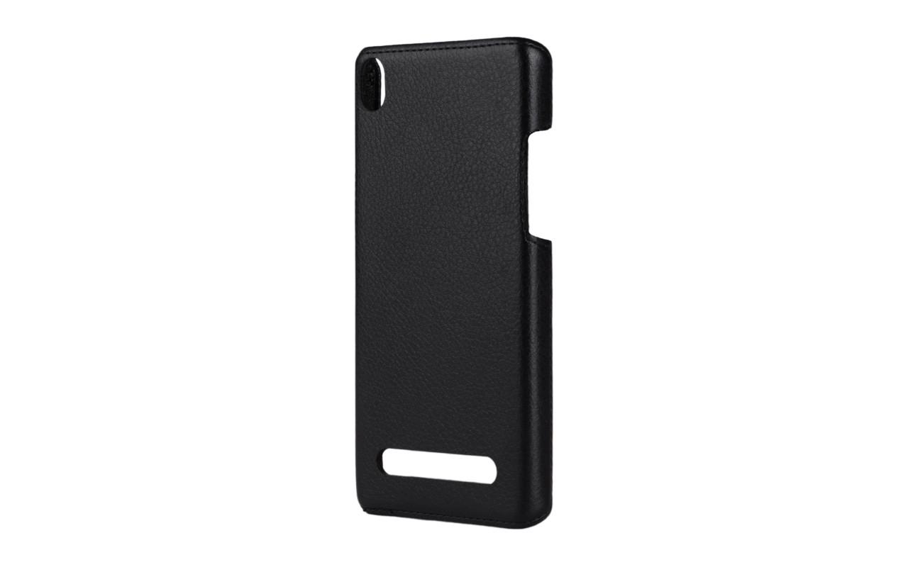 Чехол Накладка Для Телефона - DEXP Ixion MS350 Rock Plus, interstep ANCLIP черный