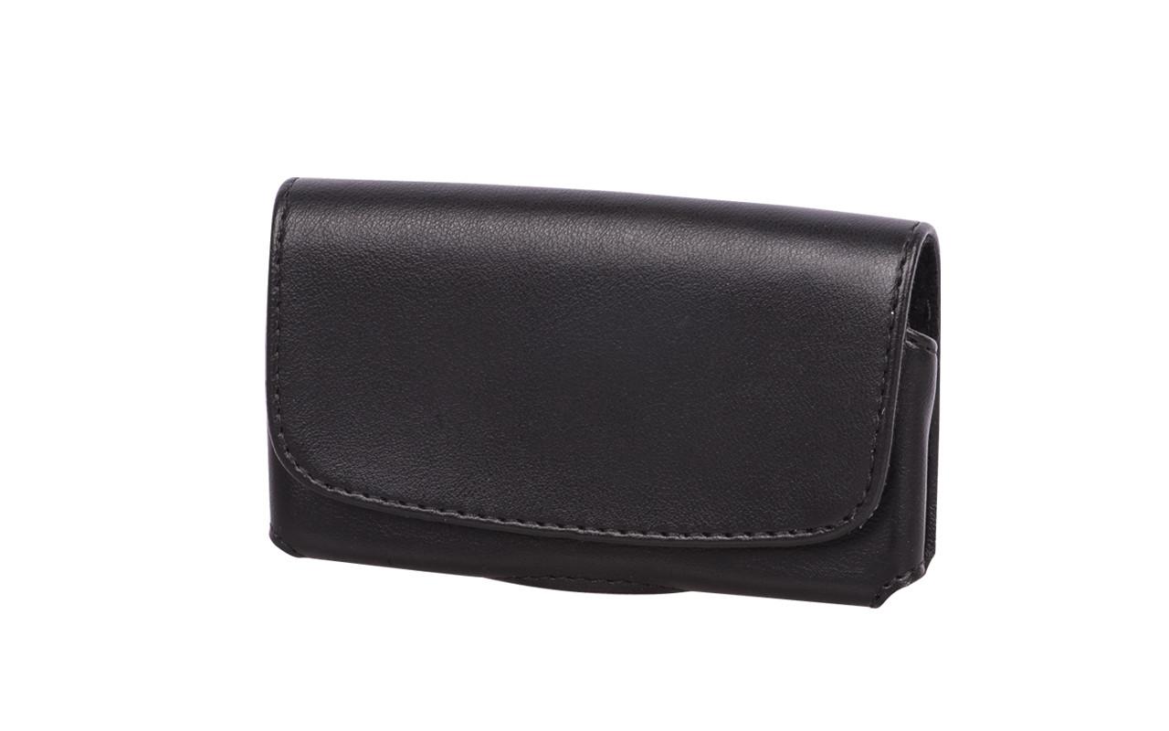 Чехол сумка Для телефона Черный, InterStep LIFE Р-07