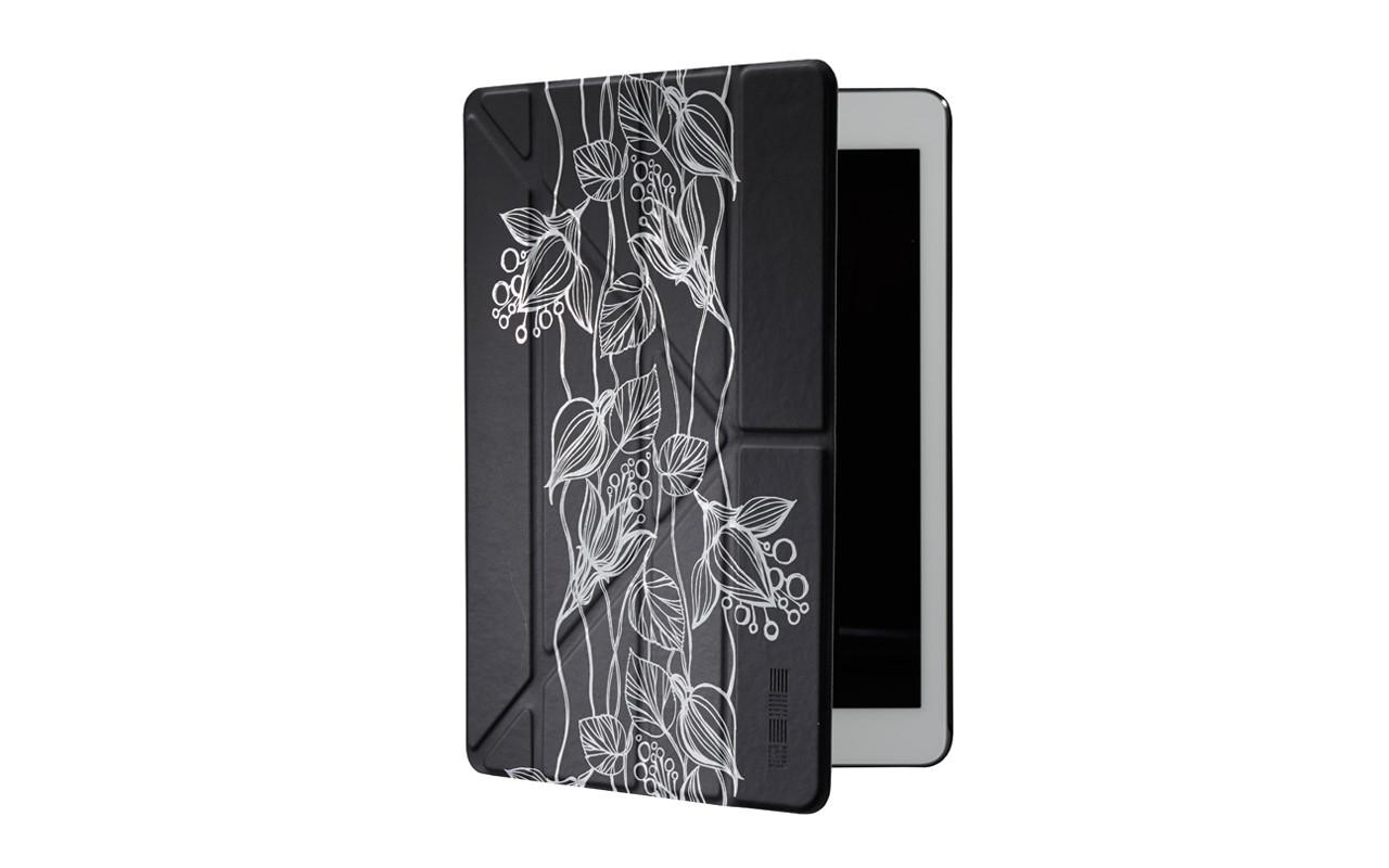 Чехол для планшета Samsung Galaxy Tab 3 8.0, InterStep - SMART (NK1301O)
