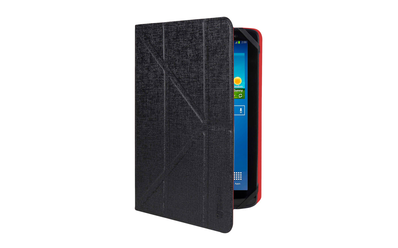 Накладка силиконовая Goodcom Ultra slim Huawei Ascend Mate 7 Black
