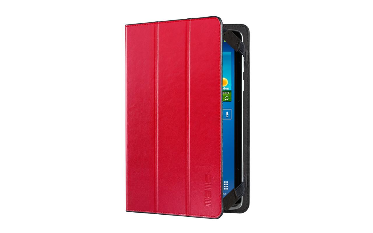 Универсальный чехол для планшета до 8,5 дюймов, InterStep - VELS (H2104O)