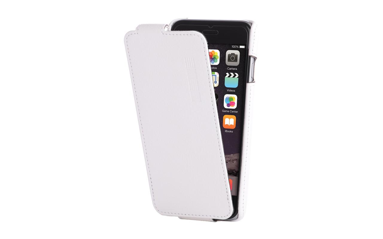 Чехол Флип-Кейс Для Телефона - Samsung Galaxy J2 Prime, interstep CRAB белый