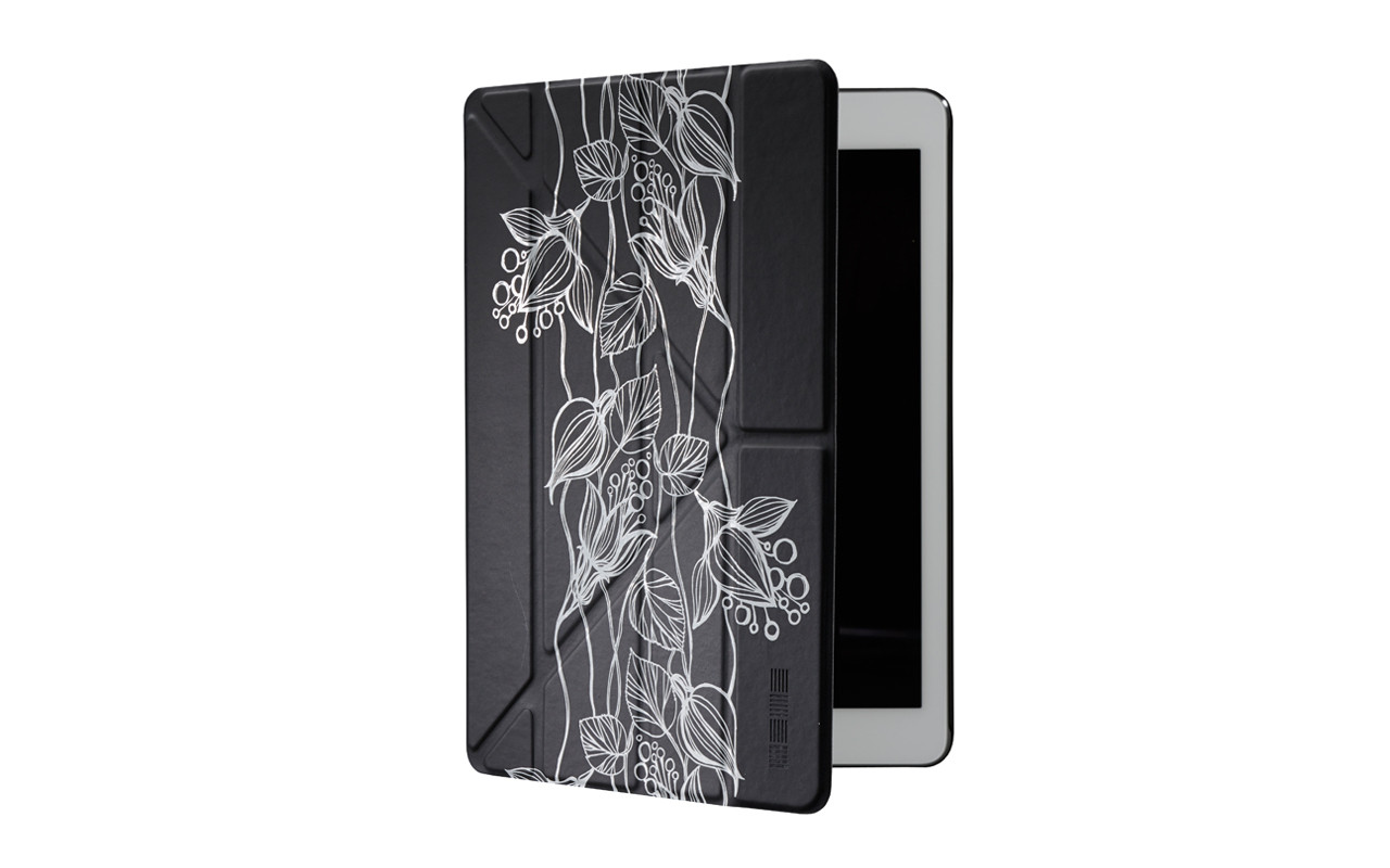 Чехол для планшета Samsung Galaxy Tab 3 7.0, InterStep - SMART (NK1301O)