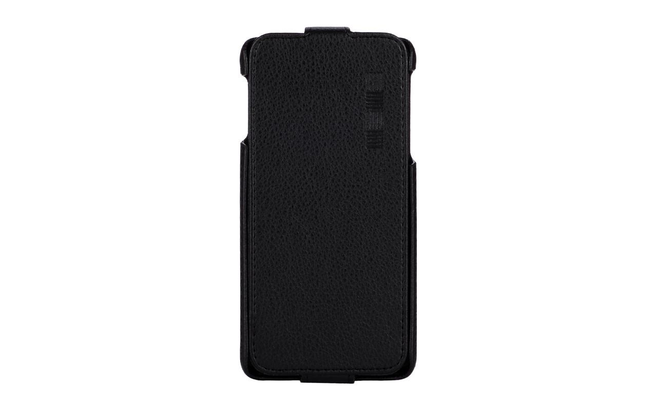Чехол Флип-Кейс Для Телефона - Samsung Galaxy J5 Prime, interstep CRAB черный