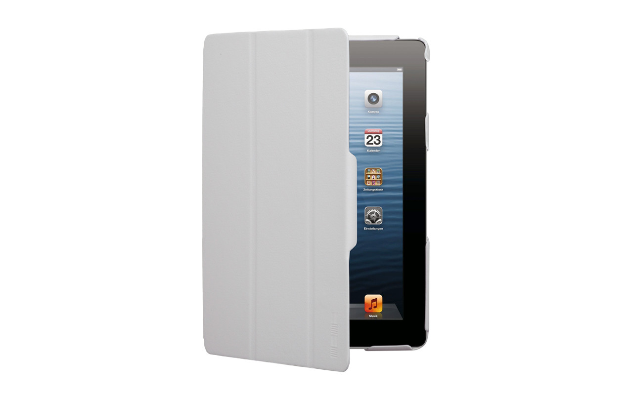 Чехол для планшета Apple iPad Air, InterStep - COVER SLIM (NH2003O)