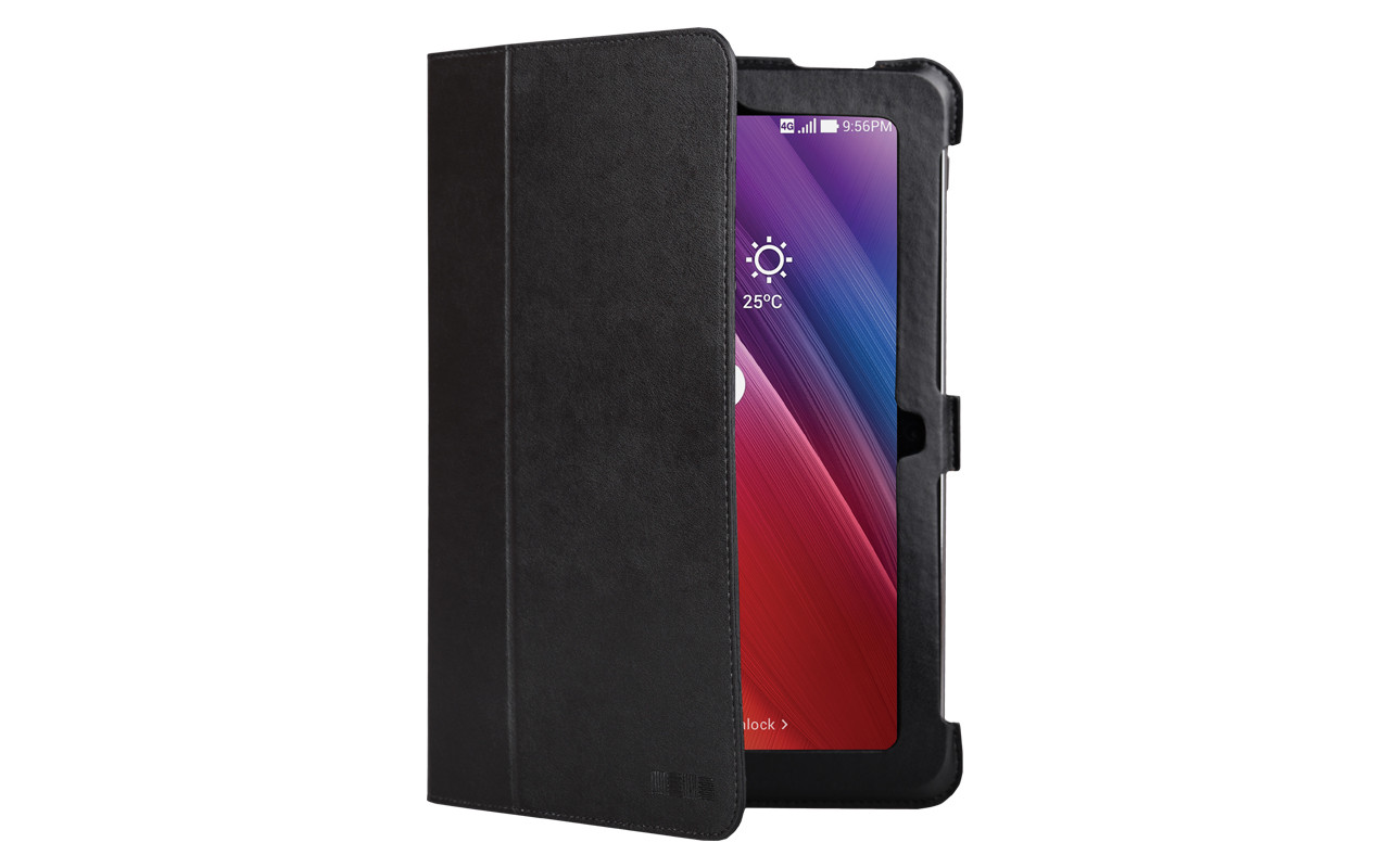 Чехол Для Планшета - Samsung Galaxy Tab A 10.1 (2016), interstep STEVE черный