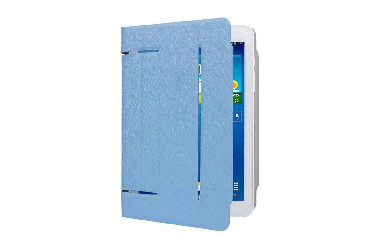 Универсальный чехол для планшета до 8 дюймов, InterStep - MEGA (P1109O)