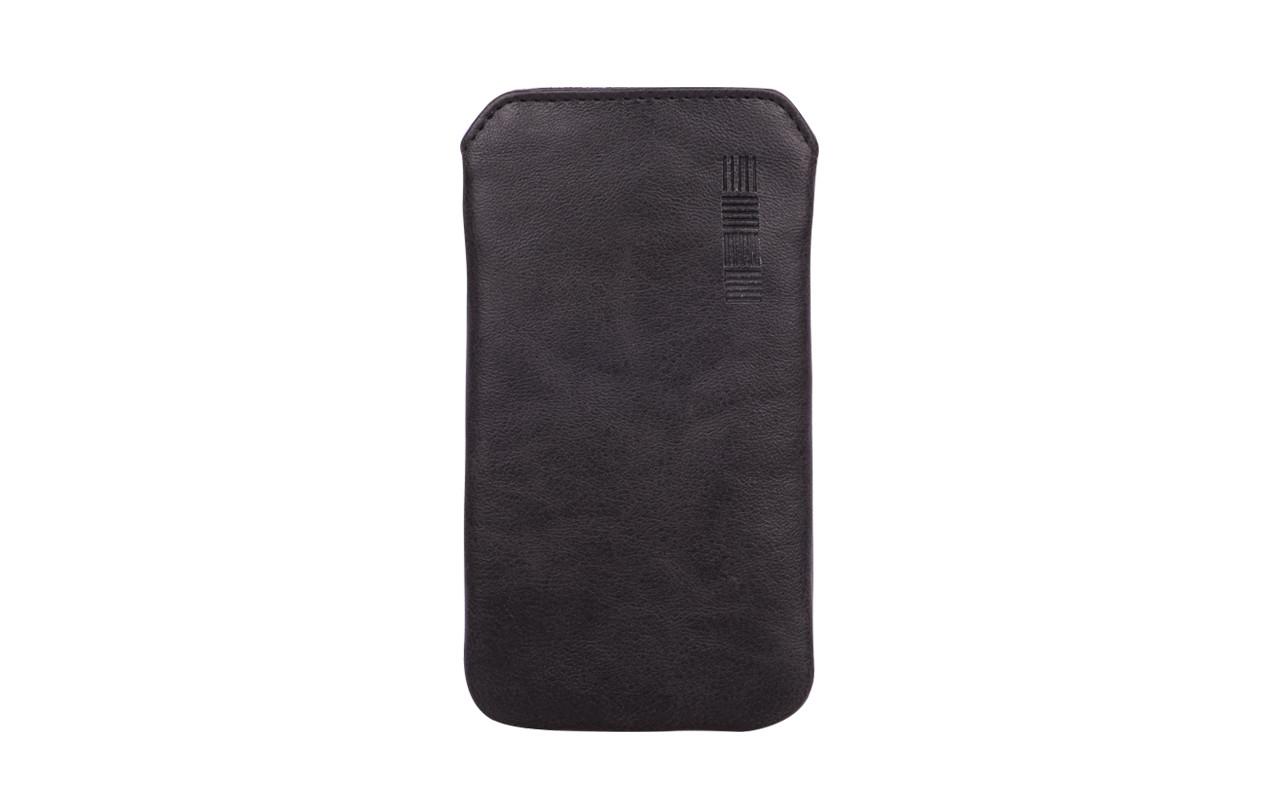 Сумочка PEGAS р95 и/кожа black