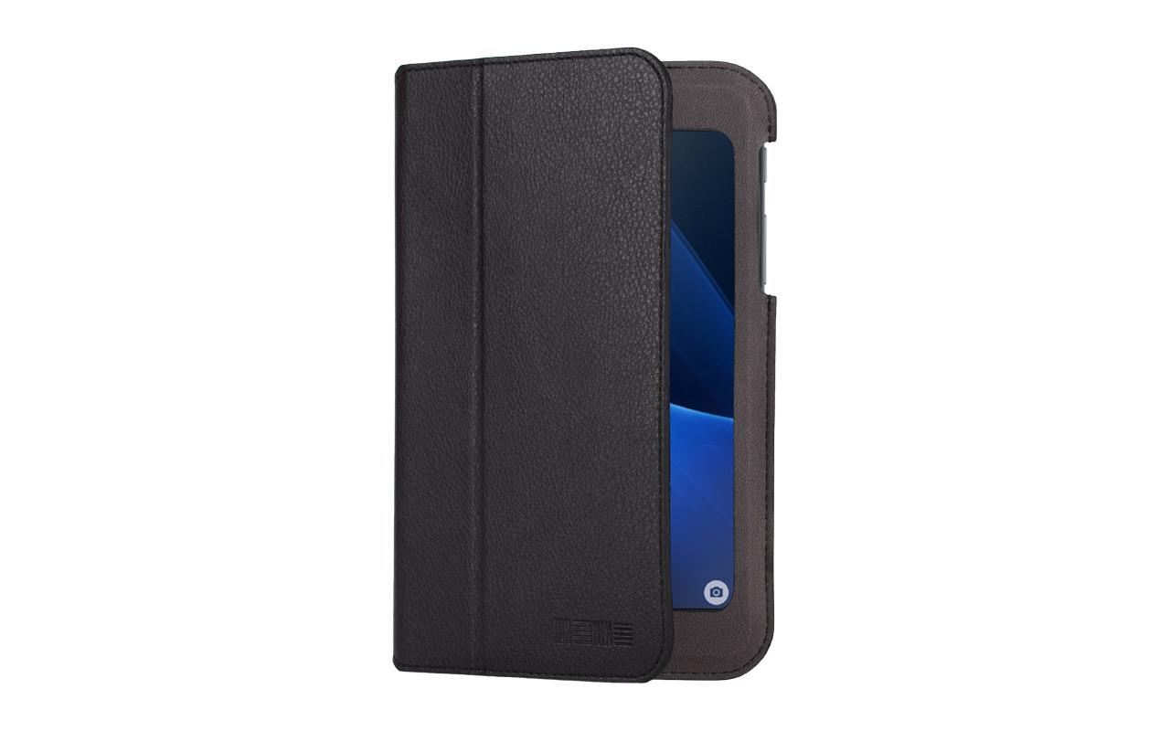 Чехол Для Планшета - Samsung Galaxy Tab A 7.0 (2016), interstep STEVE черный