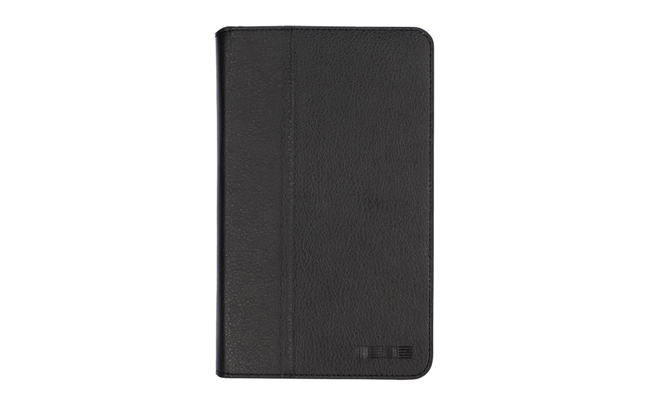 Универсальный чехол для планшета Lenovo TВ3-710 I - цвет черный