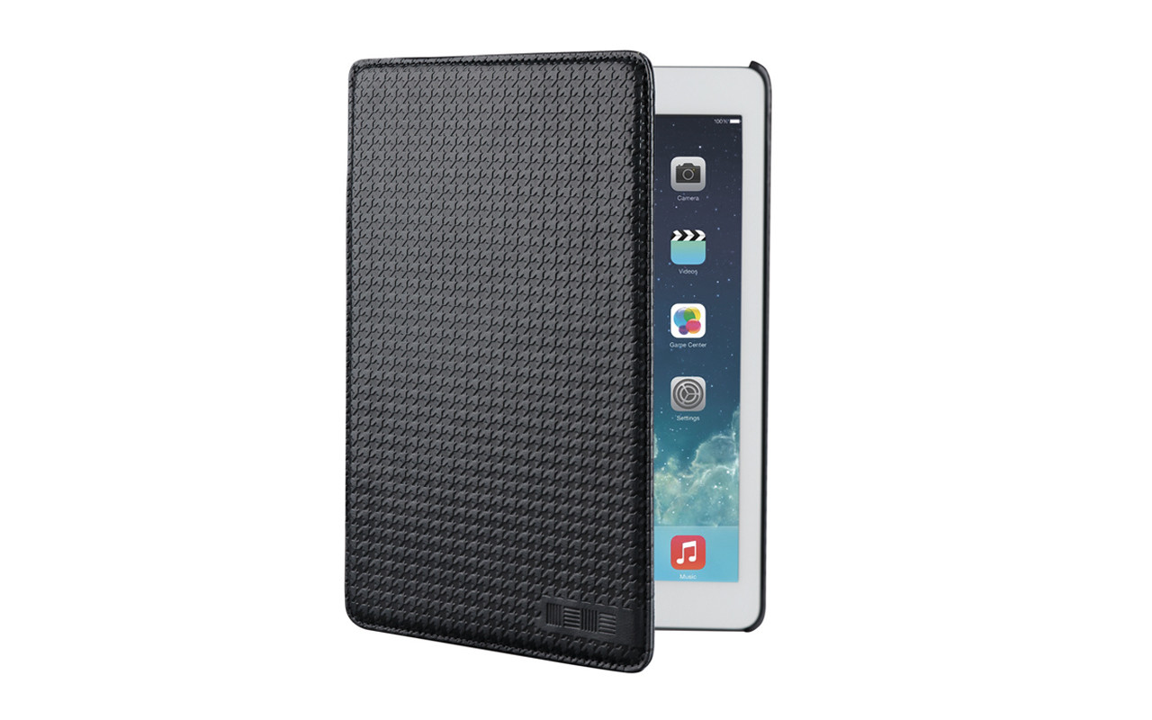 Чехол для планшета Apple iPad 4, InterStep - CAMBRIDGE (NP1112O)