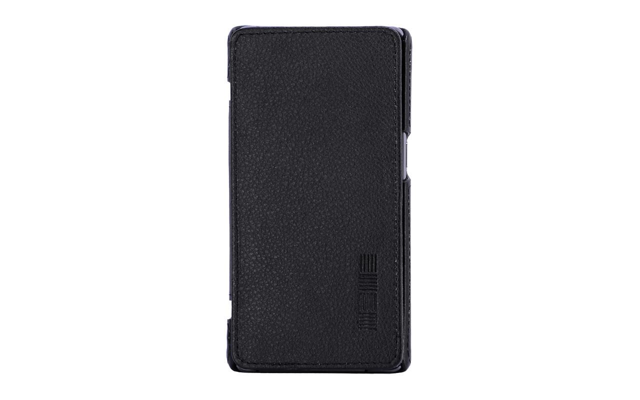 Чехол-книжка для смартфона Digma VOX S503 - цвет черный