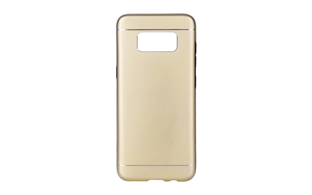 Чехол на телефон Samsung Galaxy S8 - цвет золото