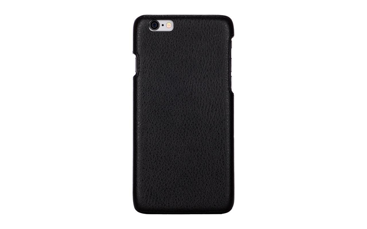 Чехол Накладка Для Телефона - Apple iPhone 6, interstep ANCLIP черный