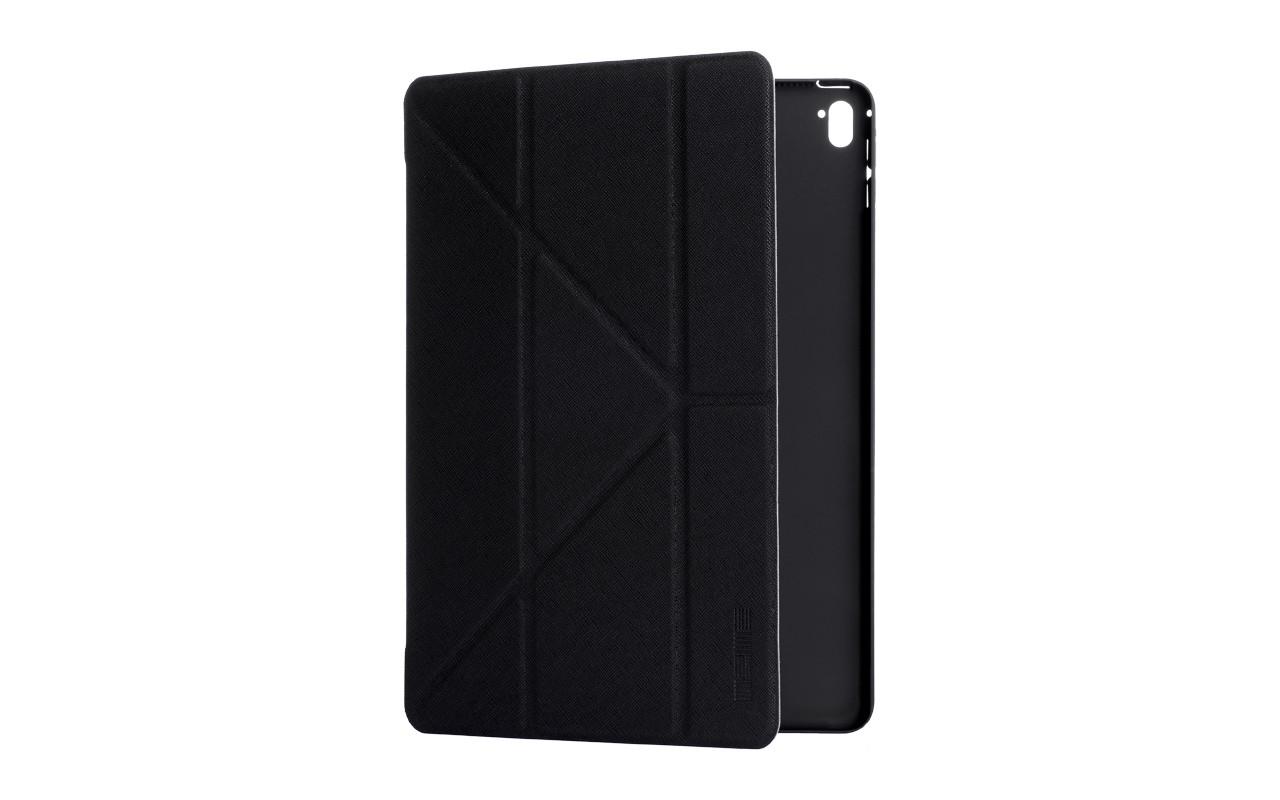 Чехол Для Планшета - Apple iPad Pro 9.7, interstep SMART ST черный