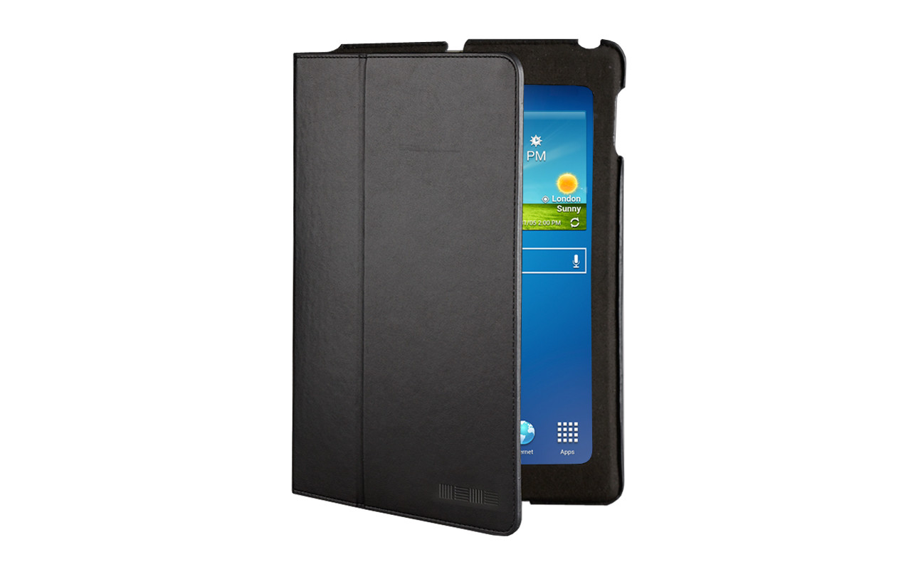 Чехол для планшета Samsung Galaxy Tab A 8.0, InterStep - STEVE (NK1301O)